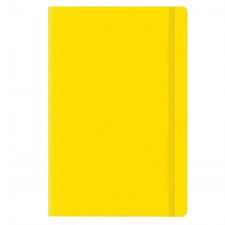 Leuchtturm1917 Paperback Softcover gelb liniert 2