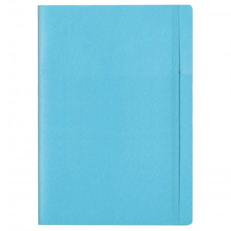 Leuchtturm1917 Paperback Softcover ice blue dotted 2