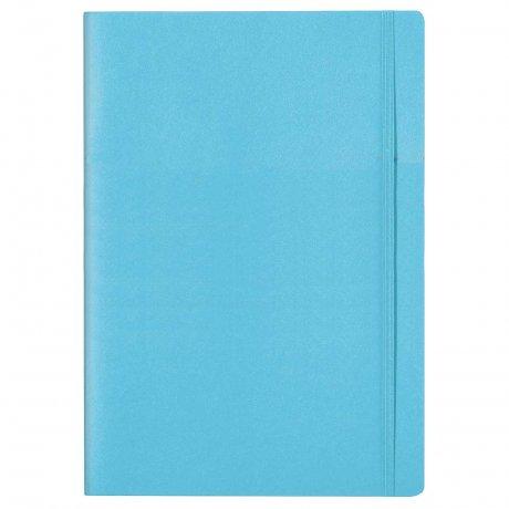 Leuchtturm1917 Notizbuch Softcover ice blue blanko 2