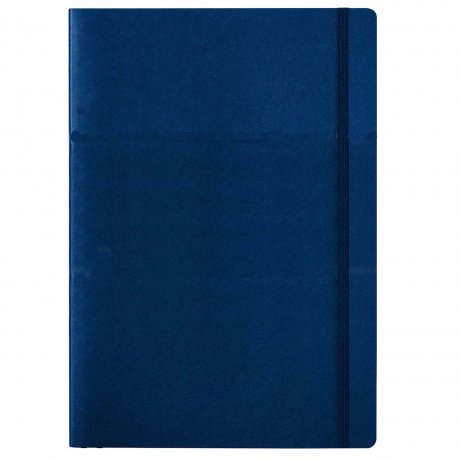 Leuchtturm1917 Paperback Softcover marine dotted 2