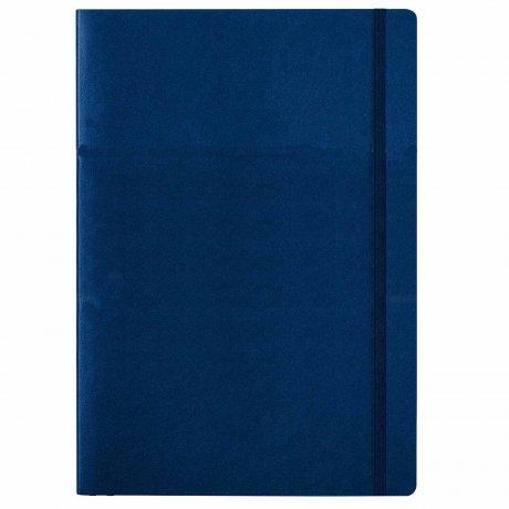 Leuchtturm1917 Notizbuch Softcover dunkelblau blanko 2