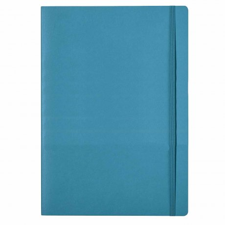 Leuchtturm1917 Paperback Softcover nordic blue blanko 2