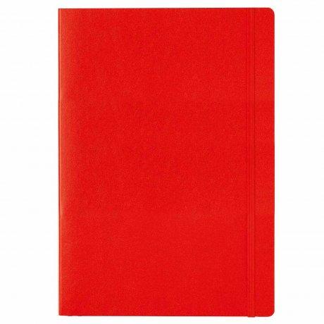 Leuchtturm1917 Notizbuch Softcover rot blanko 2