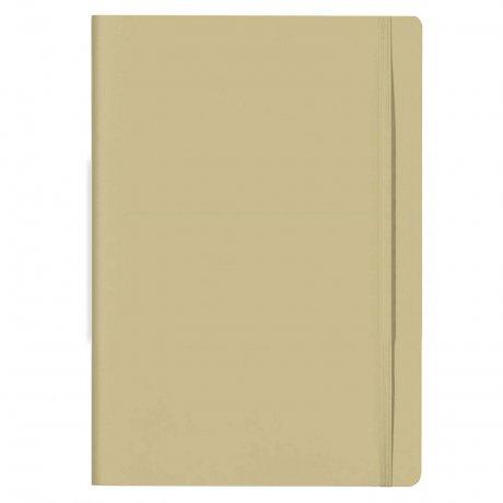 Leuchtturm1917 Paperback Softcover sand liniert 2
