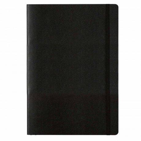 Leuchtturm1917 Paperback Softcover schwarz liniert 2