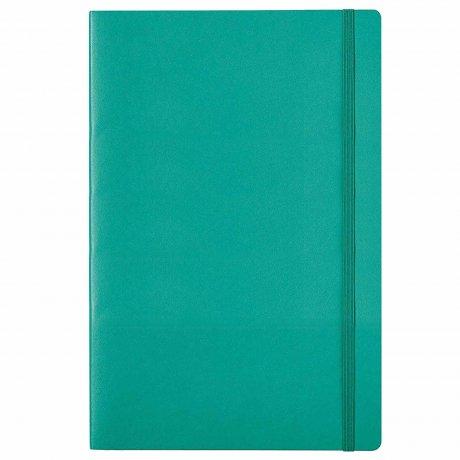 Leuchtturm1917 Paperback Softcover smaragd grün liniert 2