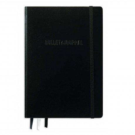 Leuchtturm1917 Bullet Journal A5 schwarz 2