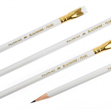 Bleistift Blackwing Pearl | Box mit 12 Bleistiften 2