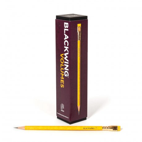 Bleistift Blackwing Volumes 3 | Box mit 12 Bleistiften 2