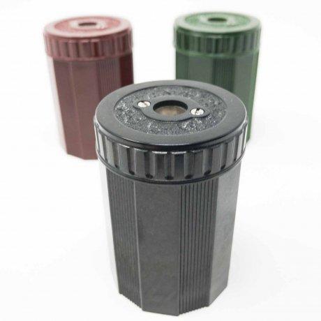 DUX Dosenspitzer aus Bakelit schwarz 2
