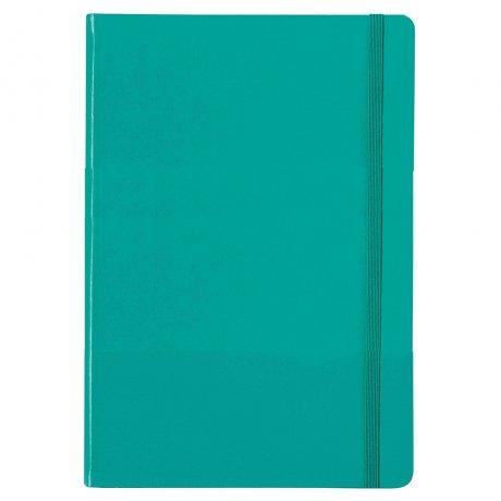Leuchtturm1917 Notizbuch B5 Softcover smaragd dotted 2
