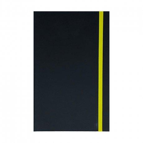 Nuuna schwarz/gelb 2