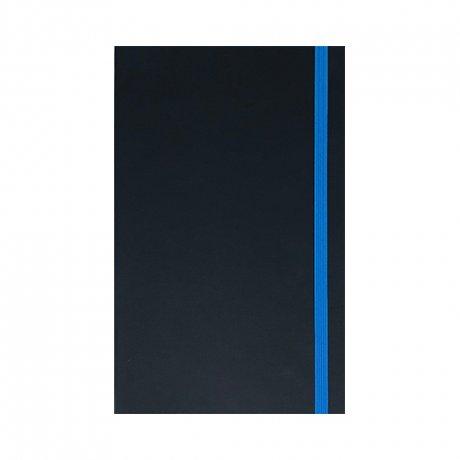 Nuuna schwarz/hellblau 2