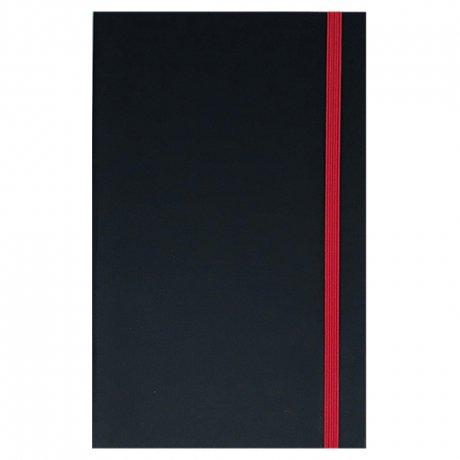 Nuuna schwarz/rot 2