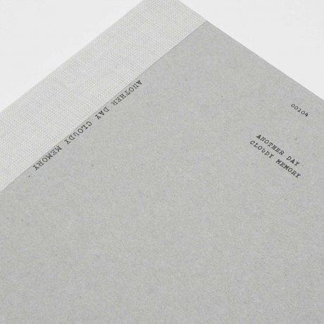 Free Note M | Notizbuch von o-check-design grau 2