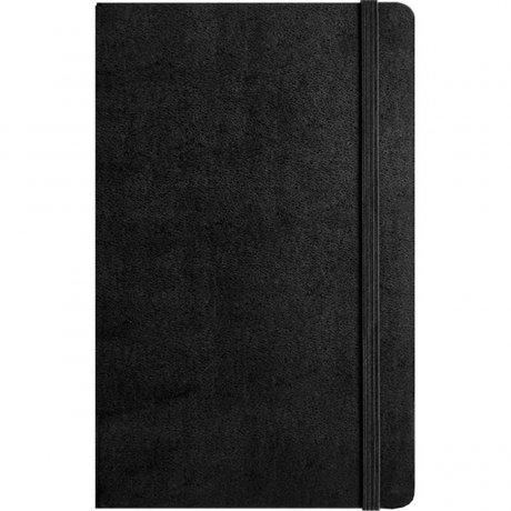 """MOLESKINE® Notizbuch """"M"""" Hardcover schwarz dotted 2"""