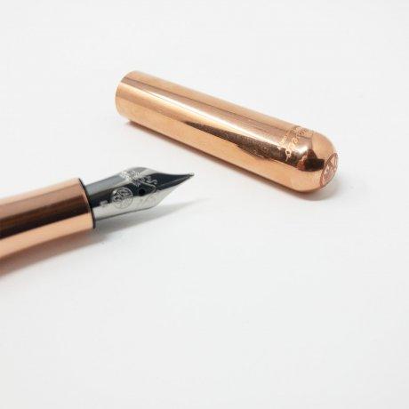 Kaweco Liliput Füller Kupfer | Federstärke M 2