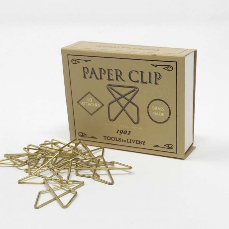 Paper Clips Ideal 2