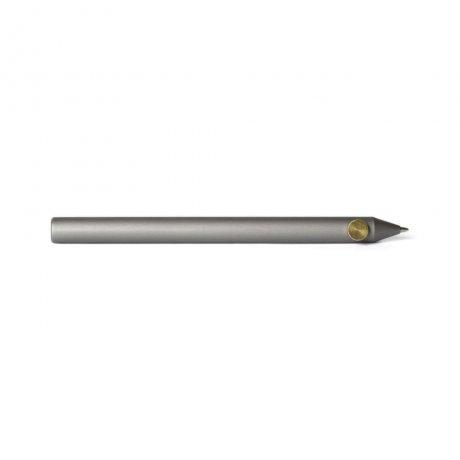 Neri Kugelschreiber grau 2