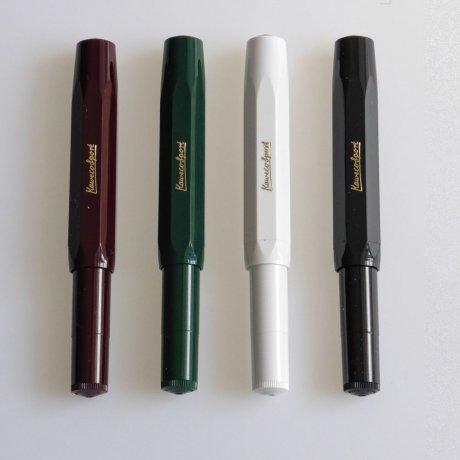 Kaweco Füller Sport grün M 3