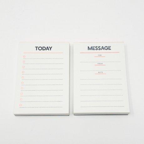 Gmund Letterpress Notes 3