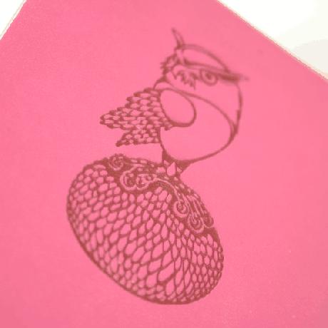 Leuchtturm1917 Notizbuch Softcover pink liniert 3