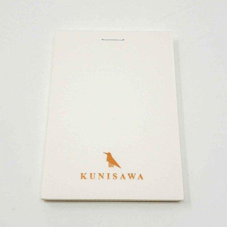 Kunisawa Find Memoblock 3
