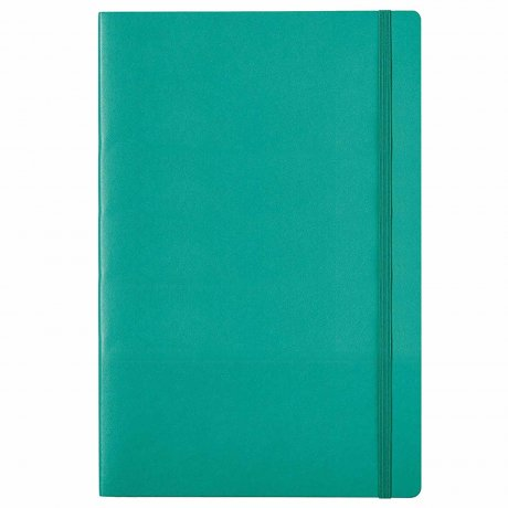 Leuchtturm1917 Paperback Softcover smaragd grün liniert 3