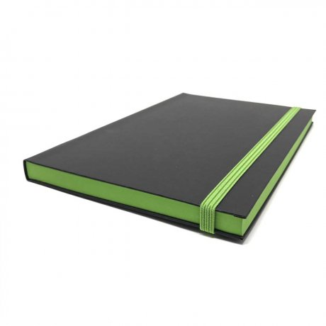 Nuuna schwarz/grün 3