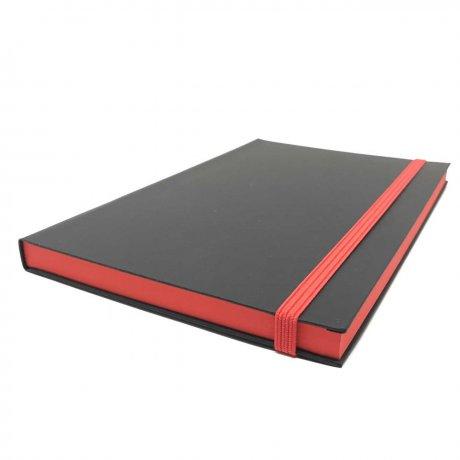 Nuuna schwarz/rot 3