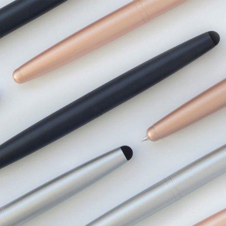 Balance Kugelschreiber von Ten Stationary | Schwarz 3