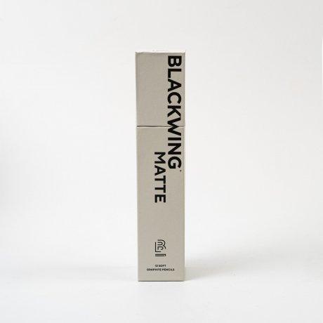 Bleistift Blackwing Matte | Set mit 12 Bleistiften 3