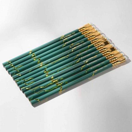 Bleistift Blackwing Volumes 840 | Set mit 12 Bleistiften 3