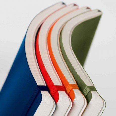 Leuchtturm1917 Notizbuch B5 Softcover smaragd blanko 3
