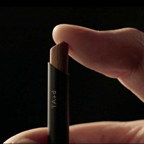Kugelschreiber Bambus schwarz 3