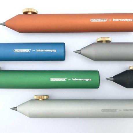 Neri Bleistift orange kurz 4