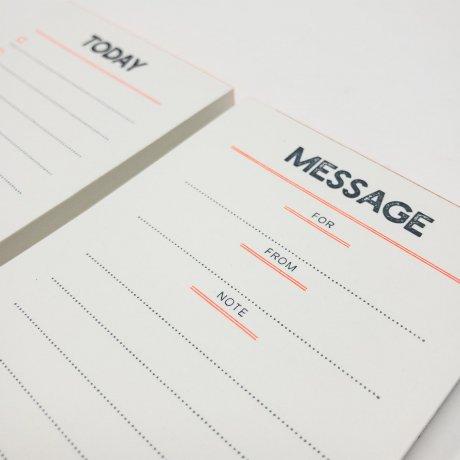 Gmund Letterpress Notes 4