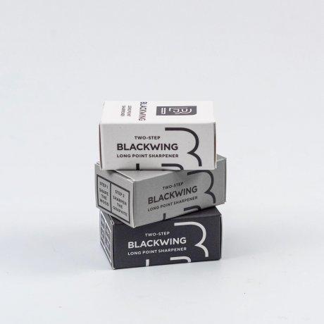Blackwing Doppelspitzer Longpoint | Bleistift Anspitzer zweistufig 4