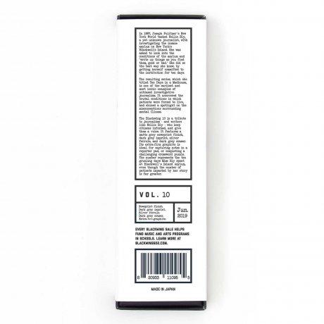 Bleistift Blackwing Volumes 10   Box mit 12 Bleistiften 4