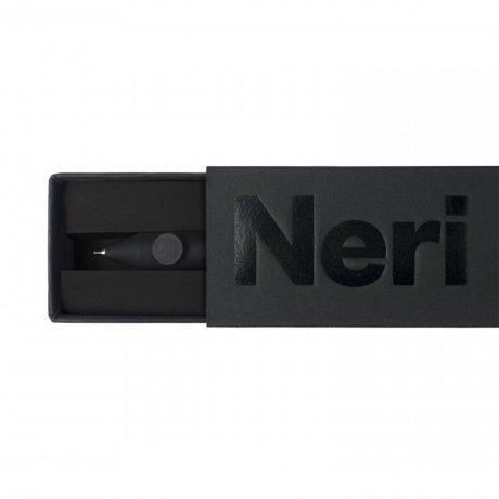 Neri Kugelschreiber schwarz 4