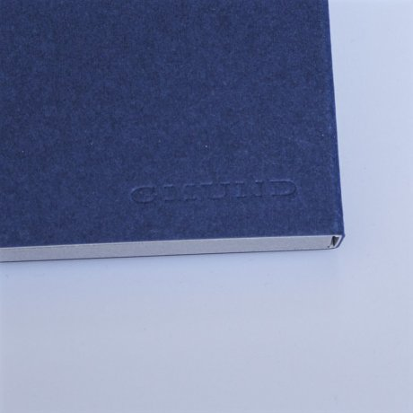 Gmund Notizbuch BlauGrau A5 4