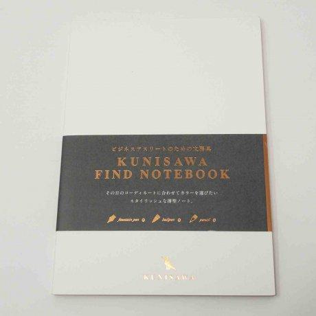 Kunisawa Find Slim Notizbücher Softcover A5 5