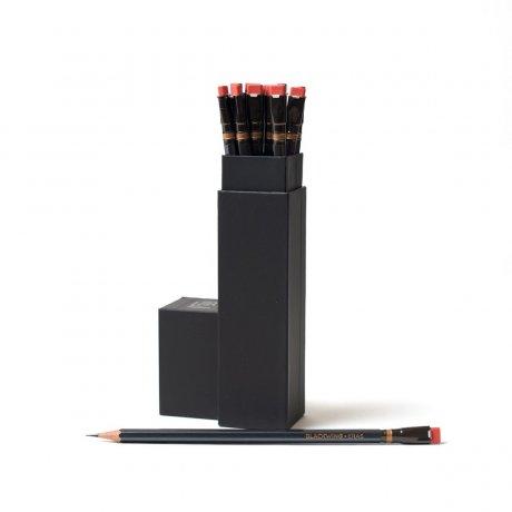 Bleistift Blackwing Eras | Set mit 12 Bleistiften 5