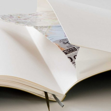 Leuchtturm1917 Notizbuch B5 Softcover smaragd dotted 5