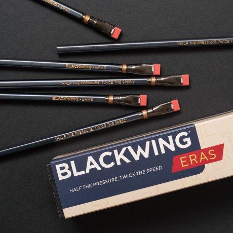 Bleistift Blackwing Eras | Set mit 12 Bleistiften 6