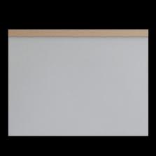 ITO Drawing Pad A3 Zeichenplatte grau