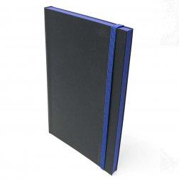 Nuuna schwarz/dunkelblau