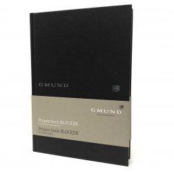 Gmund Projektbuch BLOCKER A4